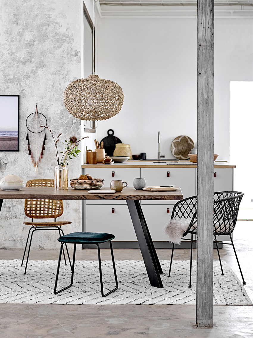 Arredamento Cucina Stile Nordico una cucina in stile scandinavo