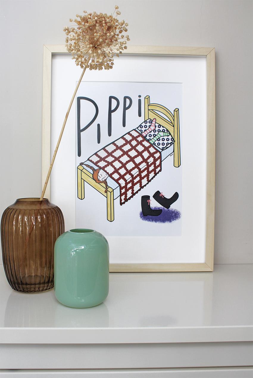 Pippi per Norddesign